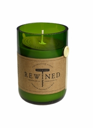 Champagne Rewined Candle - 11 oz. | Rewined Candles