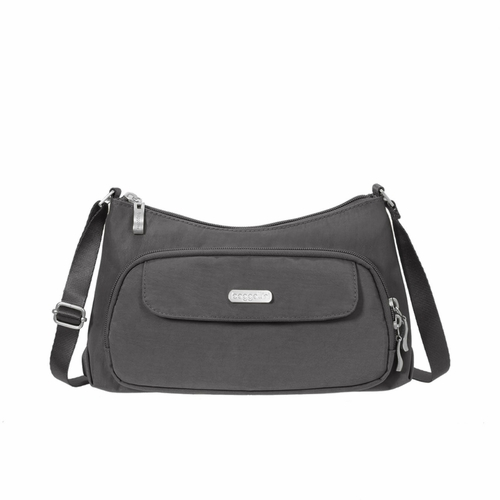 Charcoal Everyday Bagg by Baggallini