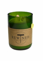 Chardonnay Rewined Candle - 11 oz. | Rewined Candles