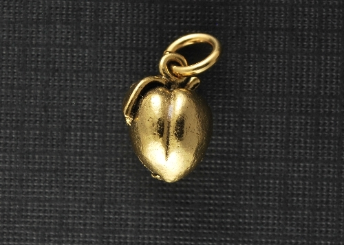 Charm Gold Peach by Beaucoup Designs