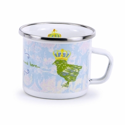 Chirp Boy Child Mug by Golden Rabbit