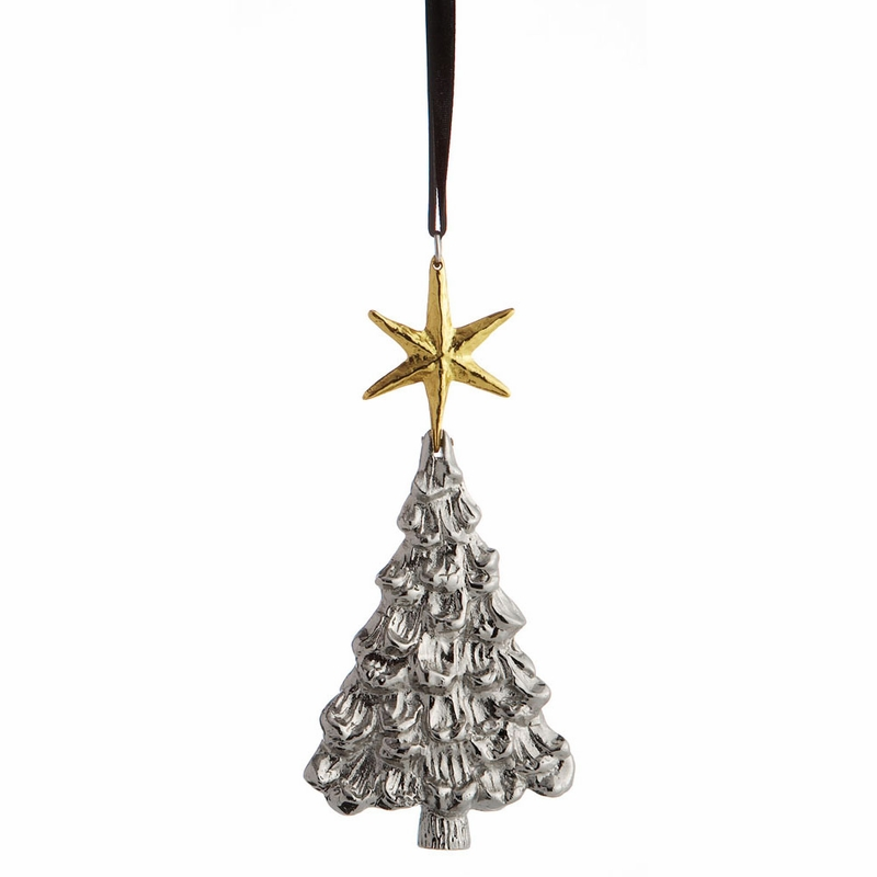 Christmas tree ornament by michael aram for Michaels christmas tree ornaments