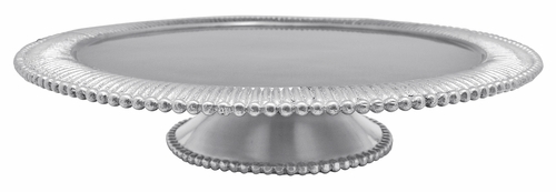 Classic Fanned Cake Stand by Mariposa