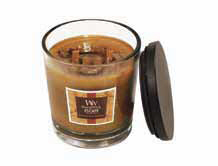Woodstock Revival WoodWick Escape Large 2-Wick Candle