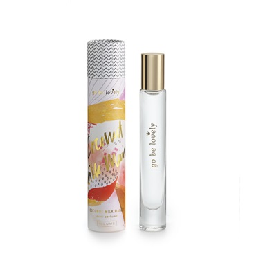 Coconut Milk Mango Demi Rollerball by Illume Candle