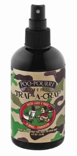 8 oz. Trap-A-Crap Poo-Pourri Bathroom Spray