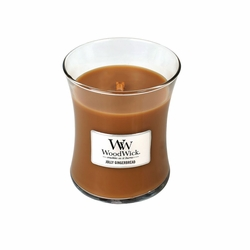 Jolly Gingerbread WoodWick Candle 10 oz.