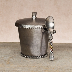 Twisted Ice Cream Bucket - 1 Pint - GG Collection