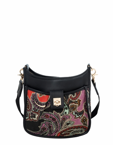 Cora Messenger Crossbody by Spartina 449