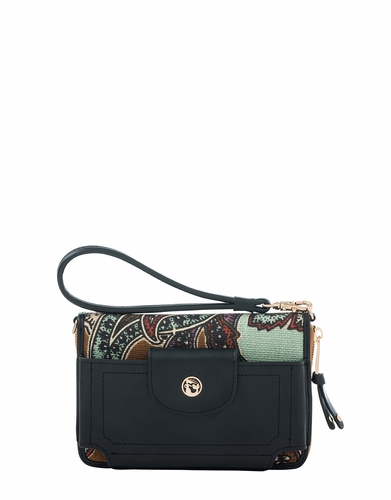 Cora Multi Phone Wallet by Spartina 449