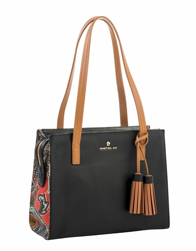 Cora Romy Tote by Spartina 449
