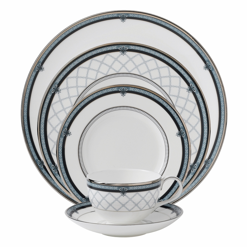 sc 1 st  The L& Stand & Countess 5-Piece Place Setting by Royal Doulton