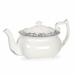 Delamere Rural Teapot by Spode
