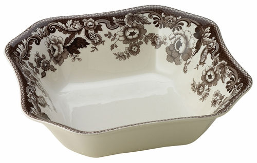 Delamere Square Serving Bowl by Spode