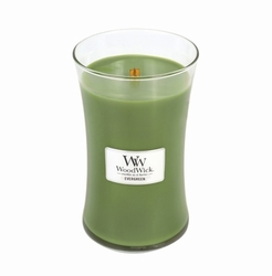 Evergreen WoodWick Candle 22 oz. | WoodWick New Fragrances for Fall