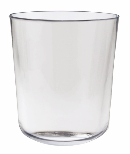 Double Old Fashioned Glass by Match Pewter