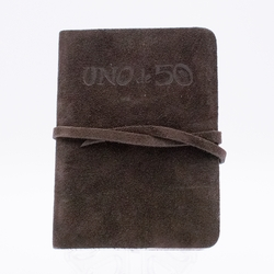 Embossed Journal - UNO de 50