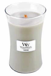 Fireside WoodWick Candle  22oz.