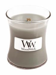 Fireside WoodWick Candle  3.4 oz.