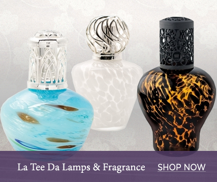 Fragrance Lamps – Catalytic Fragrance Lamps – Free Shipping