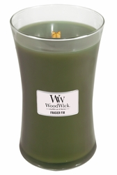 Frasier Fir WoodWick Candle 22 oz.