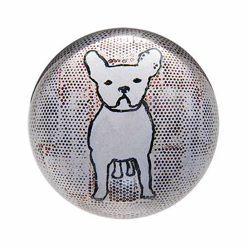 Frenchie Paper Weight (Set of 2) by Sugarboo Designs