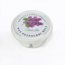 Fresh Lilac Wax Potpourri Melt by Kringle Candles- | Wax Potpourri Melts by Kringle Candles