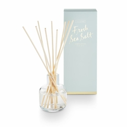 Fresh Sea Salt Essential Reed Diffuser by Illume Candle