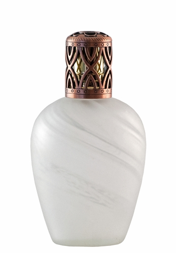 Frosted Skies Fragrance Lamp by Sophia's