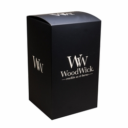 Gift Box for Large WoodWick Candle | Large WoodWick Trilogy Candles - 22 oz.