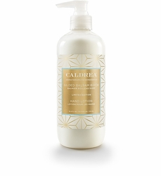 *Gilded Balsam Birch Limited Edition 10.8 oz. Hand Lotion by Caldrea