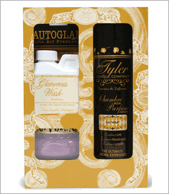Glamorous Gift Sets by Tyler Candle Company