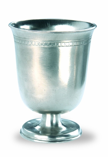 Goblet by Match Pewter