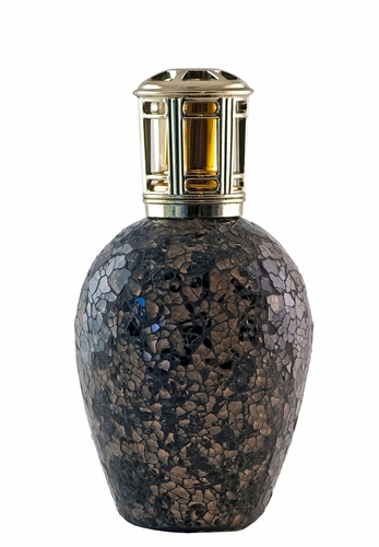 Gold Lace Fleur Fragrance Lamp by Sophia's