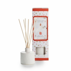 Good Cheer Ceramic Diffuser by Illume Candle