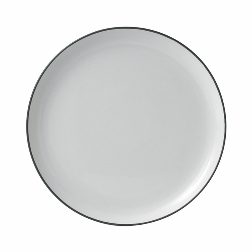 Gordon Ramsay Bread Street White Dinner Plate by Royal Doulton - Special Order