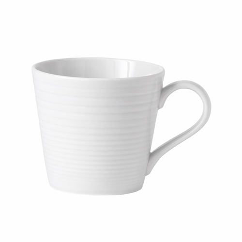 Gordon Ramsay Maze White Mug by Royal Doulton - Special Order (Available March)