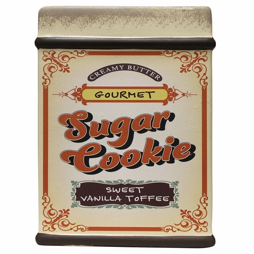 Gourmet Sugar Cookie 20 oz. Farm Fresh Baked Goods Candle by A Cheerful Giver