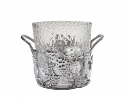 Grape Champagne Bucket by Arthur Court