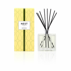 Grapefruit 5.9 oz. Reed Diffuser by NEST | Reed Diffusers by NEST