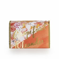 Grapefruit Oleander Bar Soap by Illume Candle | Illume Bath & Body