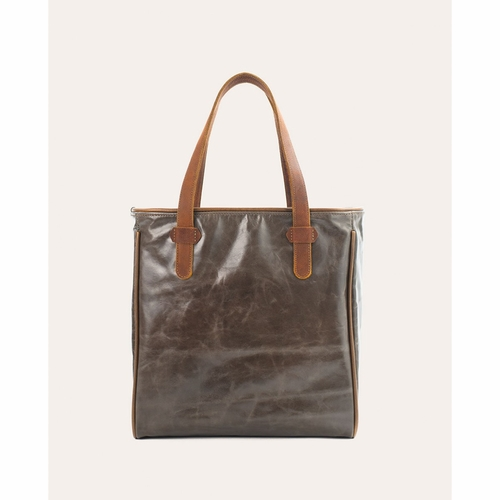 Grey Ghost Playa Classic Tote by Consuela