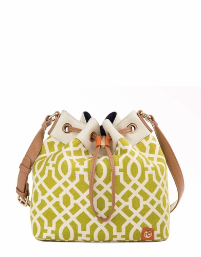Heyward Palmetto Drawstring by Spartina 449