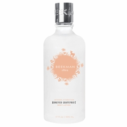 Honeyed Grapefruit 17 oz. Intense Hydration Body Lotion by Beekman 1802