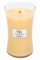 Honeysuckle WoodWick Candle 22 oz. | Woodwick Candles 22 oz.