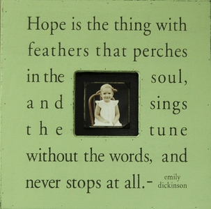 Hope Is The Thing With Photobox Collection by Sugarboo Designs