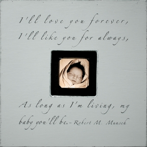 I'll Love You Forever Photobox Collection by Sugarboo Designs