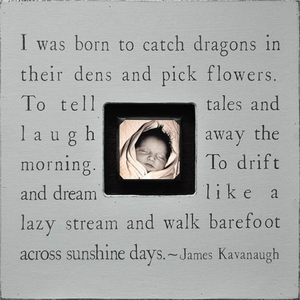 I Was Born To Catch Dragons Photobox Collection by Sugarboo Designs