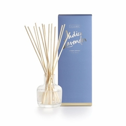 Indica Lavender Diffuser by Illume Candle | Essential Reed Diffusers Illume Candle
