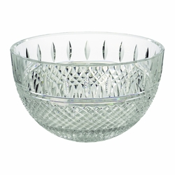 """Irish Lace 10"""" Bowl by Waterford - Special Order"""